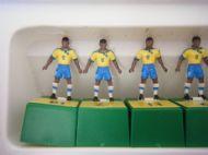 Team figures