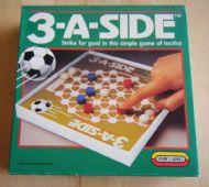 3 a side