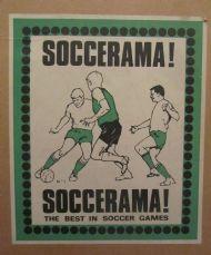 Soccerama prototype