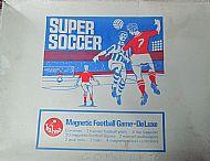 Super Soccer 11 a side DeLuxe set