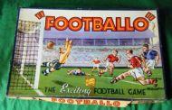 Footballo early edition
