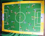 Footballo playing pitch