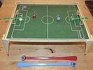 Super Soccer later minor set