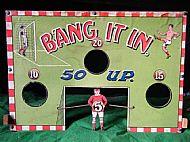 Bang It In goal