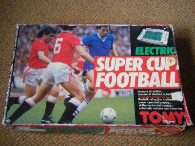 Cup Football Games Games   Super Cup Football