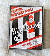 Big League cards group 2