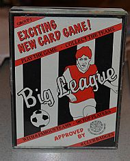 Big League cards group 1