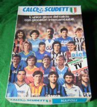 Calcio Scudetto (8 sets)
