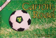 Carrow Road box lid