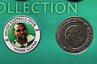 Celtic medals