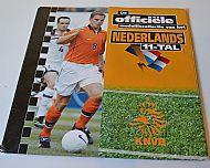 Dutch WC98 team set