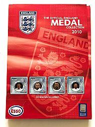 ESSO England 2010 Squad