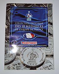 France 1999 coin set