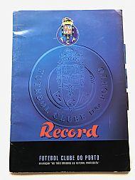 Porto footballer coins set