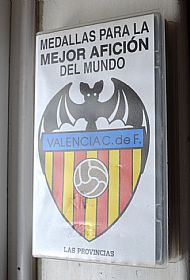 Valencia 1996 coin set