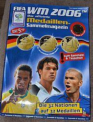 WM2004 magazine