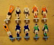 Team colours