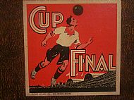 Cup Final (Twee)