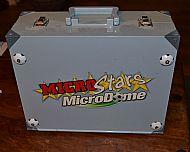 Microstars Microdome