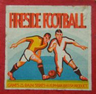 Fireside Football box