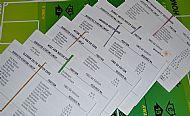 Team cards