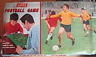 Airfix football game