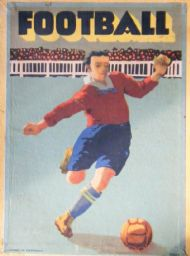 Football box cover