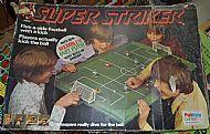 Super Striker Wembley pitch
