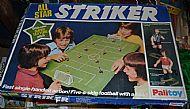 All Star Striker