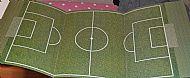 Tri-fold pitch