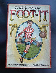 Foot-It