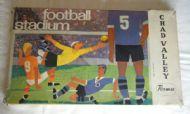 Football Stadium Perma