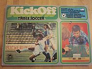 Kick Off Table Soccer
