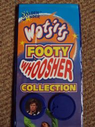 Wotsits Footy Whooshers