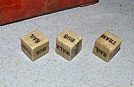 A mystery set