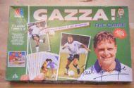 Gazza box lid