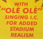 Ole Ole!