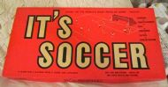 It's Soccer game