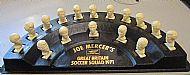 Joe Mercer's Soccer Squad 1971