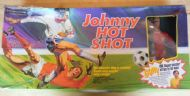 Johnny Hot Shot