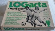 Logacta Chart Soccer, part set