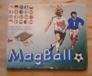 Magball complete set