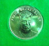 Beckenbauer coin