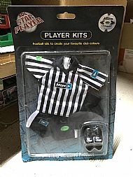 Newcastle United kit