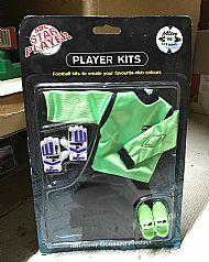 Keeper kit