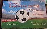 Mortonson's World Cup Soccer