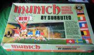 Subbuteo Munich set
