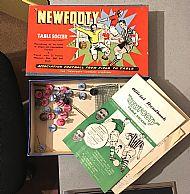 Newfooty set
