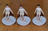 Newfooty 3D figures