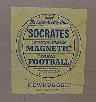 Socrates/Newrugger